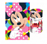 Disney Minnie deka 100x150 cm