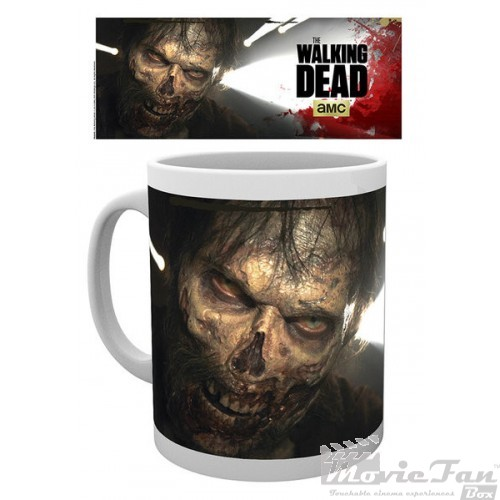 The Walking Dead - Eaters hrnček (330 ml)