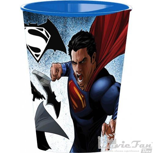 Batman vs Superman pohár (260ml)