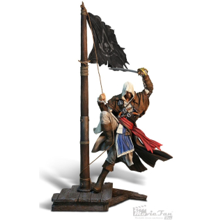 Assassin´s Creed - Edward Kenway socha (45 cm)