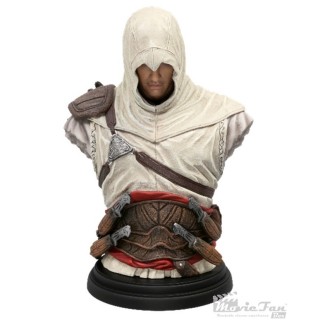Assassin's Creed - Altair Ibn-La'Ahad socha (19 cm)
