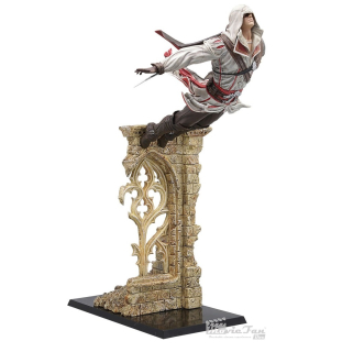 Assassin's Creed - Leap of Faith Ezio socha (39 cm)