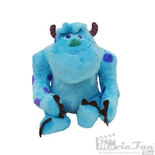 Monsters University - Sully plyšák (23 cm)