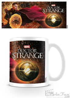 Doctor Strange - Magic hrnček (330ml)