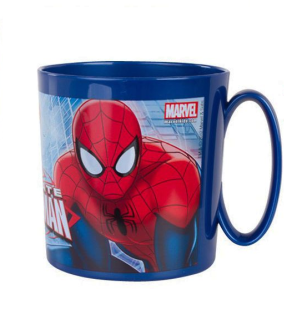 Marvel - Spider-Man Micro hrnček (350 ml)