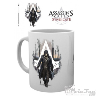 Assassin's Creed - Jacob hrnček (320 ml)
