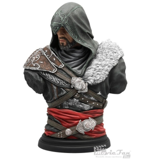 Assassin's Creed - Ezio Mentor socha (19 cm)