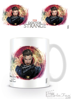 Doctor Strange - Power hrnček (330ml)