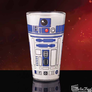 Star Wars - R2-D2 pohár (500 ml)
